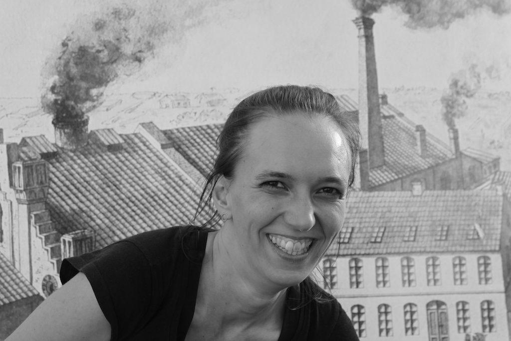 Maja Wojciechowski